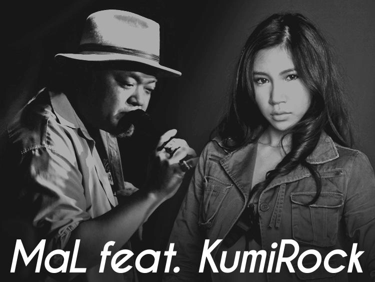 MaL_feat._KumiRock