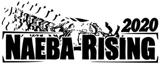 NAEBA RISING 2015